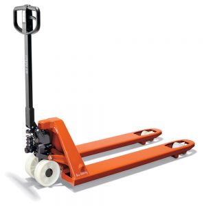 Toyota BT lifter – the best pallet jack body available