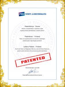 Patentti!