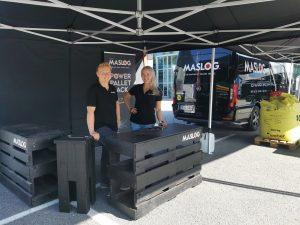 Maslog @ Power Truck Show 2021